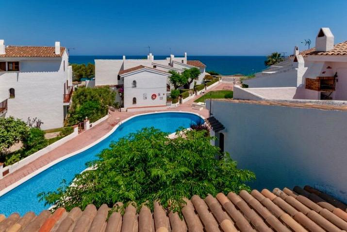 Maison accolée /jumelée -                                       Miai Playa -                                       3 chambres -                                       6 occupants