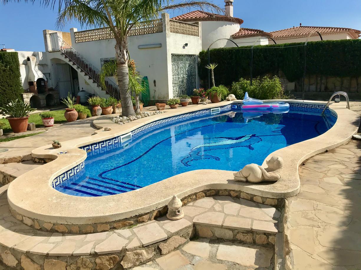 Villa -                                       Miami Playa -                                       3 chambres -                                       6 occupants